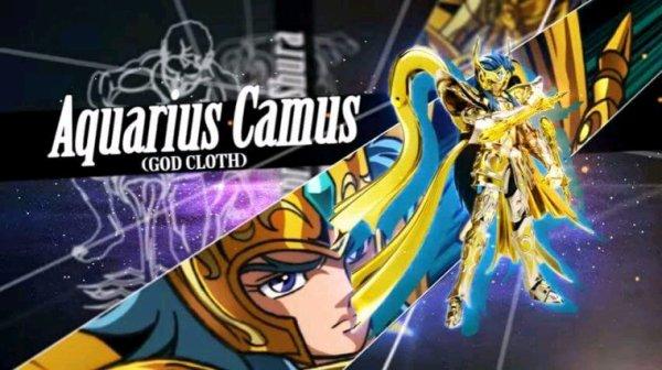 Une belle image de Camus