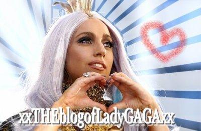 Lady Gaga nous aimes...   <3