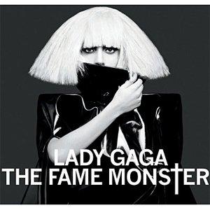 Voici le deuxième album de Lady Gaga