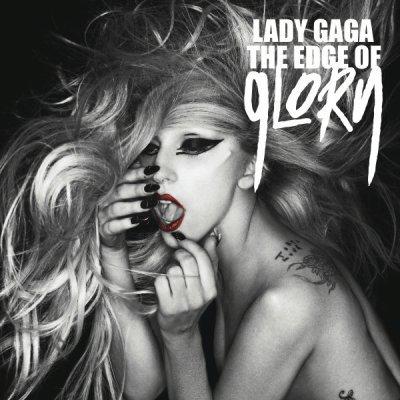 14. The Edge Of Glory - Lady Gaga
