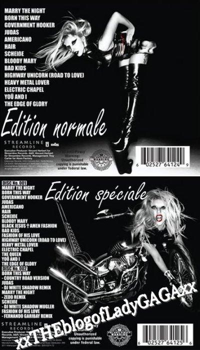 Born This Way (l'album)