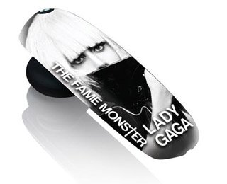 Le (petit) commerce de Lady Gaga...