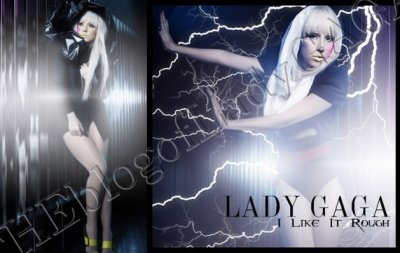 I love Lady Gaga <3