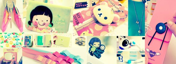 CUTE BOX! La box Kawaii