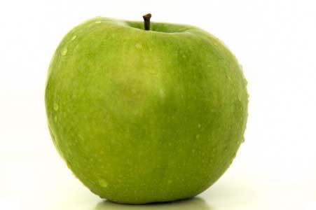 Les Pommes!!
