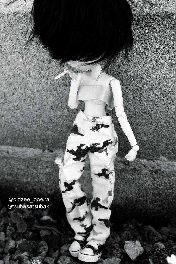 ####Cigarette####
