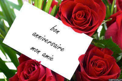 Cadeau Offert Par Melo1920 Pour Mon Anniversaire Amour Et Amitiee