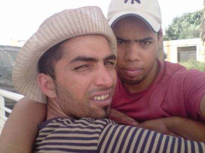 ychou and mi