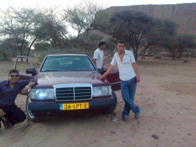 ahmad and youssef