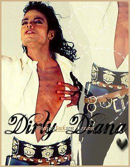 • • Album Bad : Dirty Diana ♥