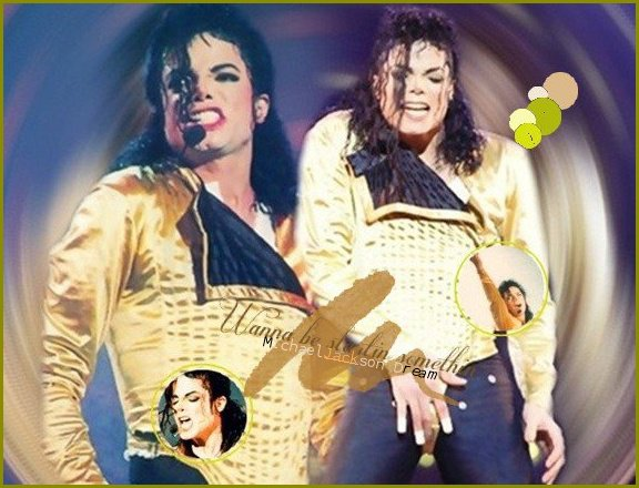 Album Thriller : Wanna Be Startin' Somethin' ♥