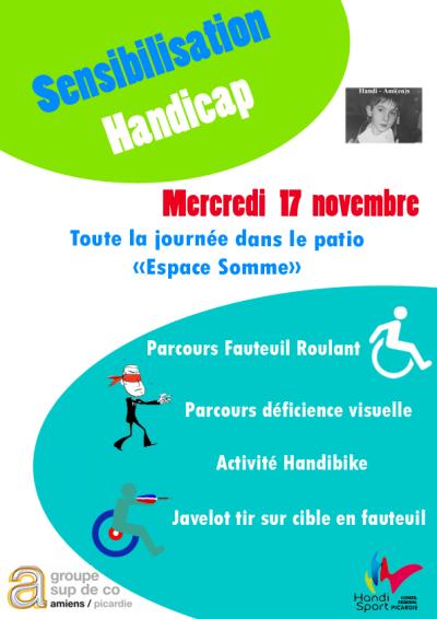 journée de sensibilisation du 17  novembre 2010