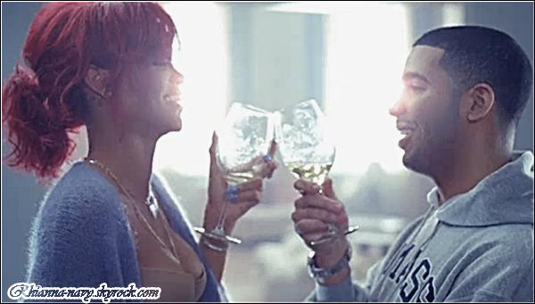 """Drake a fait appel à Rihanna pour figurer sur un de ses titres pour son nouvel album « Take Care », qui sortira une semaine avant le nouvel album de Rihanna, soit le 15 Novembre prochain. Le Nouvel album de ce dernier contient des featuring avec Rihanna, André 3000, Nicki Minaj, Rick Ross, The Weeknd, et Lil Wayne, qui chacun d'entre eux figurerons dans une des 19 pistes de l'album. Après la contribution de Drake pour le single Numéro 01 de Rihanna, """"What's My Name?"""", Rihanna lui renvoie la balle en apportant sa voix dans le titre « Take Care », single au même nom que l'album. Il se peut donc qu'il soit le 3ème single extrait de son nouvel album. Cliquez sur « Lire plus » pour voir la liste officielle des titres de l'album de Drake."""