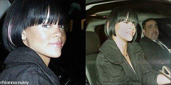 Flashback ! le 06 Juin 2007  Rihanna à étais vus  promenant  dans New York , top ou flop?  . .