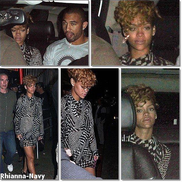 04 Janvier 2O1O ; Rihanna et Matt Kemp quittent un bar à Cabo San Lucas LLLLLLLLLLLLLLLLLLLL