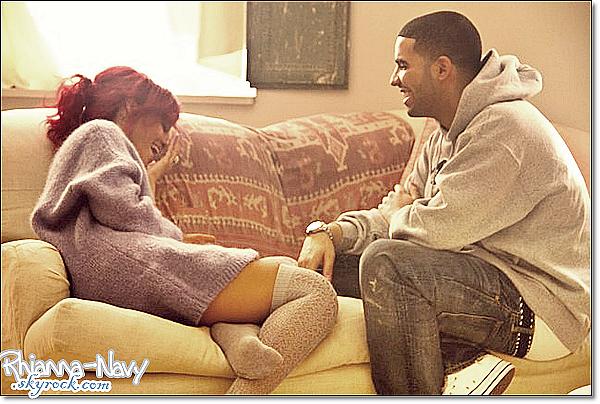 Lors d'une interview au concert « Power 106 Cali Christmas », Drake a avoué à MTV qu'il souhaite vraiment faire une vidéo pour son duo avec Rihanna. C'est une chanson à laquelle je pense, il faut des images, et pour beaucoup d'autres aussi. On est vraiment en train de travailler sur la vidéo de « Take Care », on essaye de tourner celle-ci et d'autres pour l'album. Drake, qui va surement recevoir son disque d'album de platine pour « Take Care », attend vraiment beaucoup de cette vidéo. Il a de très hautes espérances:  Je veux que ça soit parfait, si possible la meilleure vidéo que j'ai faite, donc je prends juste mon temps. Tu en penses quoi?