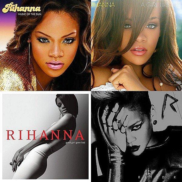Rihanna vers un septième album !  La chanteuse souhaite sortir un prochain opus fin 2012... Rihanna est comme qui dirait sur sa lancée ! La star serait déjà en train de préparer la suite de son album Talk That Talk, paru en novembre dernier seulement, et qui connaît un franc succès dans les charts du Monde entier. Rihanna a en effet annoncé qu'elle prévoyait un septième album pour la fin de l'année 2012, et une gigantesque tournée pour 2013… C'est en tous cas ce que révèle le quotidien Le Parisien dans son édition du 30 janvier 2012. Toujours selon la publication, Rihanna prévoirait une tournée des stades. Ces enceintes seraient actuellement en négociation avec le tourneur de la star américaine.  En attendant, rappelons que Rihanna a récemment livré un troisième single extrait de son dernier album, intitulé « Talk That Talk », un duo avec Jay-Z dont le clip sera prochainement tourné.