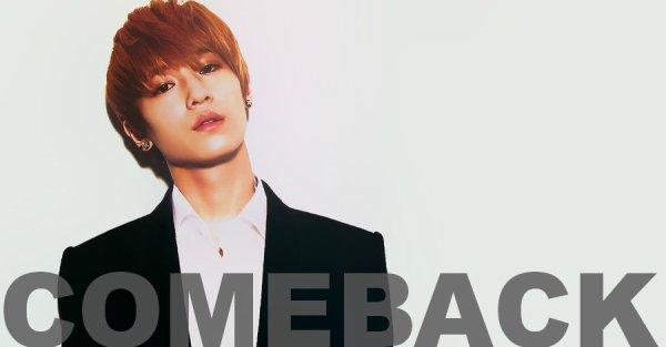Come-back.