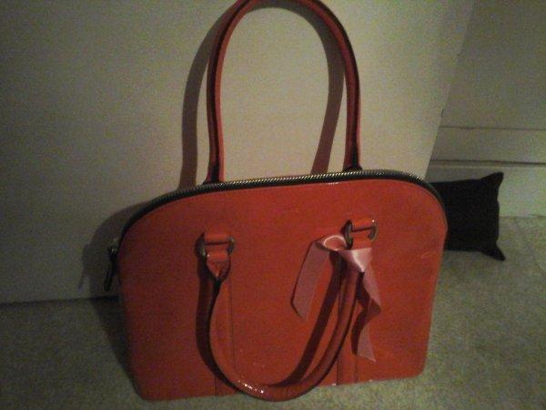 mon nouveau sac !!