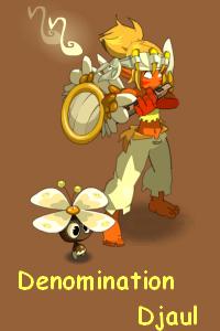 Denomination Serveur Djaul