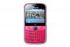Voici mon nouveau portable Samsung Chat 335 rose
