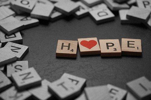 Hope {Love}