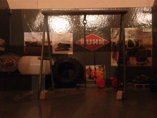 L' atelier