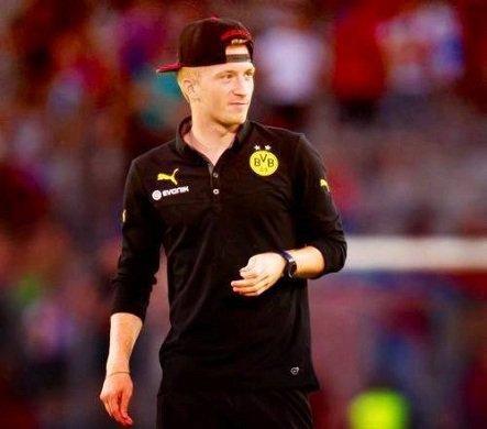Vitesse de datation Dortmund 2013