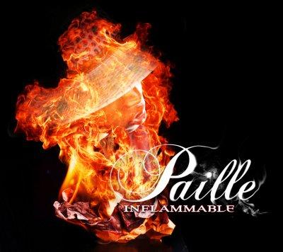 """Nouvel Album """"INFLAMMABLE"""" sortie Février 2010"""