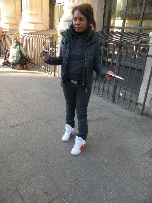 Photo street Loodjo