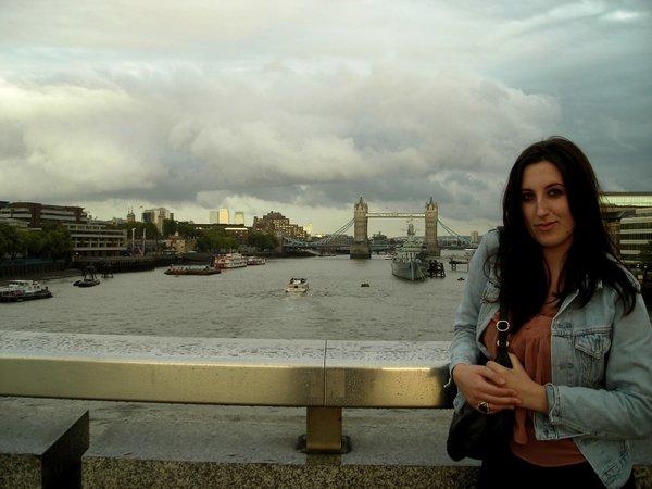 Camden Town & Thames Festival.