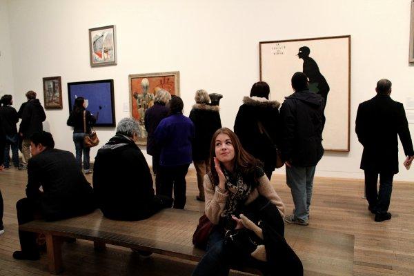 Quelques photos prises ce dimanche 22 janvier avec Élisabeth au Tate Modern ainsi que Saint Paul. Beaucoup de vent et qualité de photos encore médiocre. Je ne m'en sors pas dans les réglages de mon appareil, je sens que je vais m'énerver...