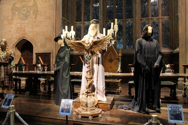 _________________________________________________________________________________________________________HARRY POTTER STUDIOS. Warner Bros 24.06.12 - SUITE.  _________________________________________________________________________________________________________