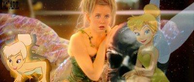 Peter Pan..