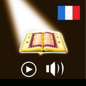 Coran français Audio Iphone