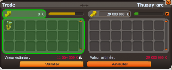 15M de benef en 1 semaine ( full offre en or )