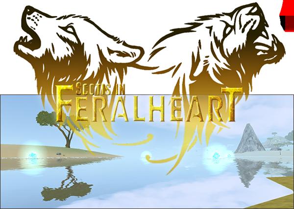 Présentation de Feral Heart