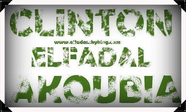 clinton ELFADAL
