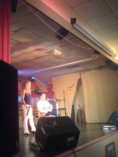 Amour musical  Jess d'Ales & Tiffanie Vaillot (2010)