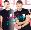 Happy Birthday Liam <3