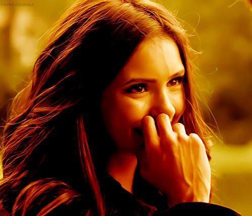 Katherine Pierce (Katerina Petrova)