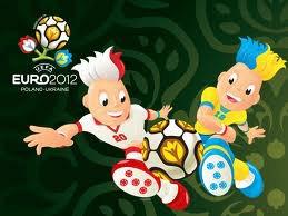 EURO 2012 SUR ECRAN GEANT