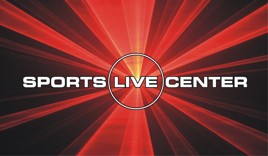 Sports Live Center