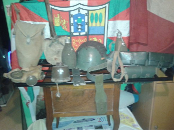 Casques italiens WW1 WW2