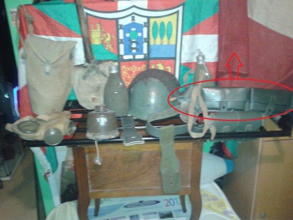 Mon Soldat Italien Ww2 (rare italien )
