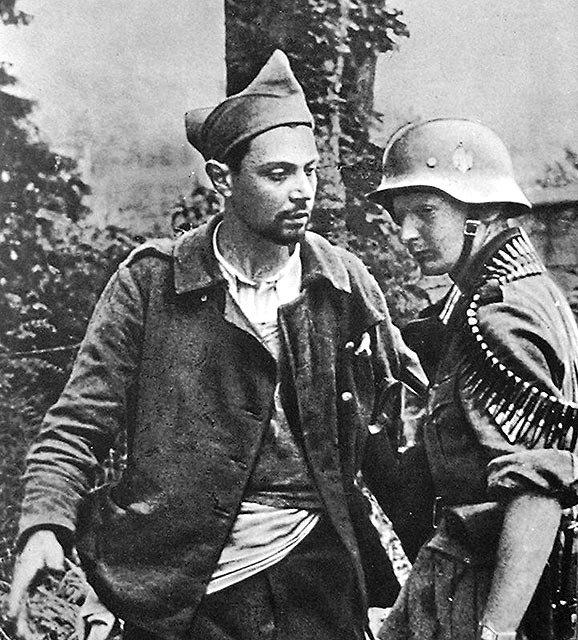 Soldat Français ww2