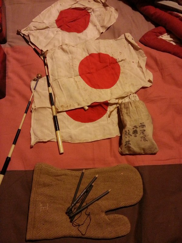 japonais ww2