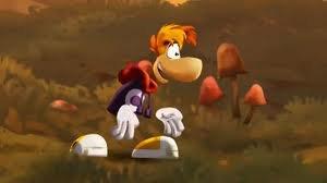 Rayman !