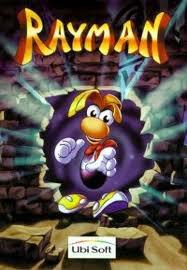 Rayman 1 ==> Trame