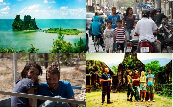 Photos tournage Foudre